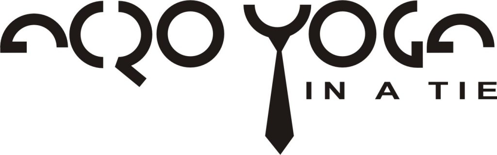 Acro yoga logotipas