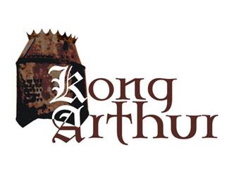 Kongartur logotipas