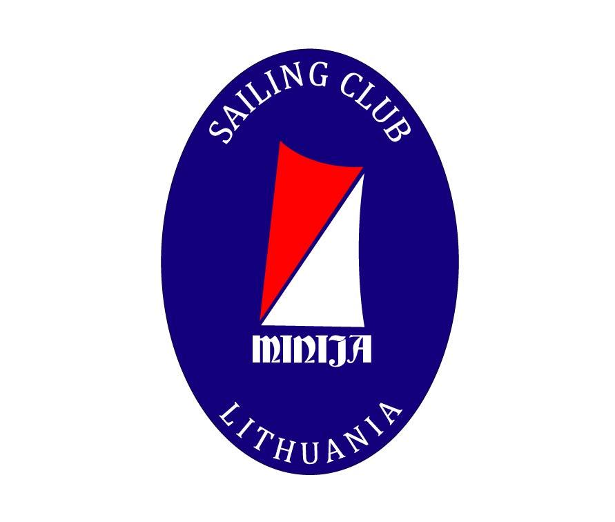 Mingė logotipas