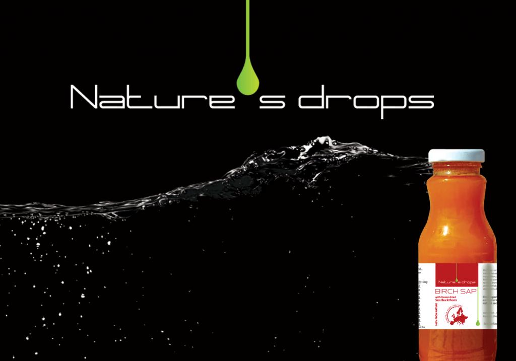 Naturesdrops