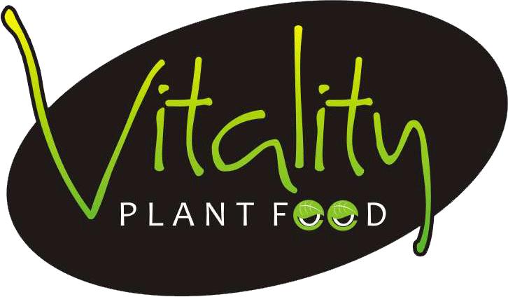 Vitality logotipas